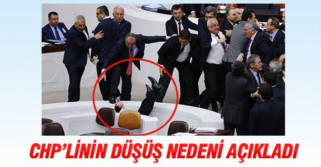 Davutoğlu: Ortada hiçbir AK Partili yok