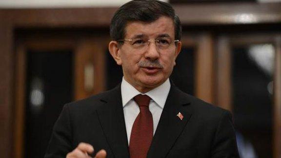 """Davutoğlu: """"Seçime hazır olun"""""""