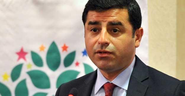Demirtaş'a göre Türkiye'nin en akıllı siyasetçisi...