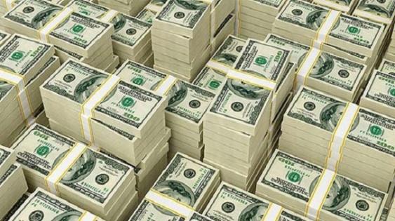 Dolar Güne 2.14 Liranın Üzerinde Başladı