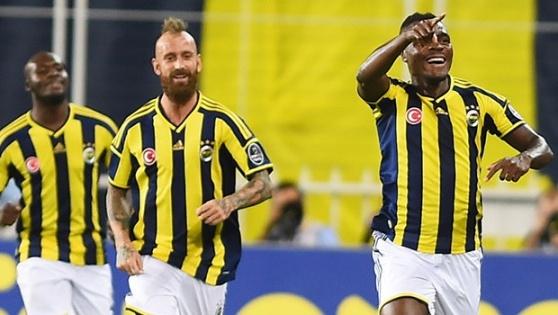Düelloya Fenerbahçe Kazandı