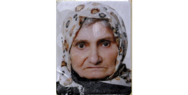 Ehliyetsiz Sürücünün Çarptiği Yaşlı Kadın Öldü