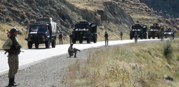 Emniyet müdürü suikastı failleri öldürüldü