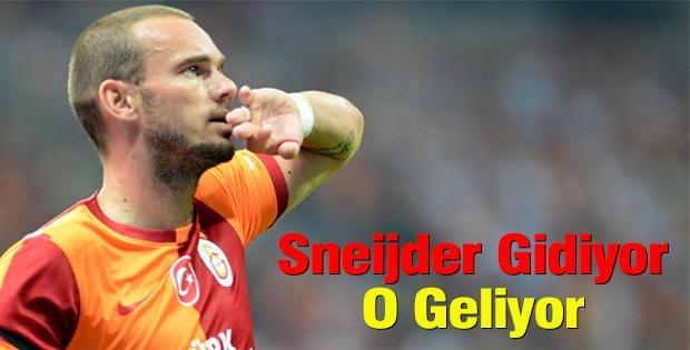 Emre Galatasaray'a geliyor