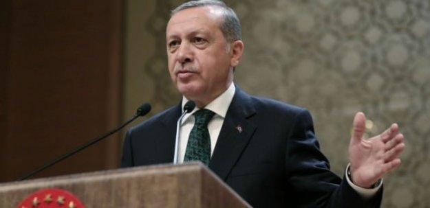 Erdoğan: 2000'i aşkın teröristi öldürdük!