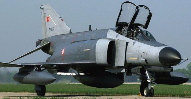 Erdoğan: Bu tür uçaklardan elimizde 47 tane var