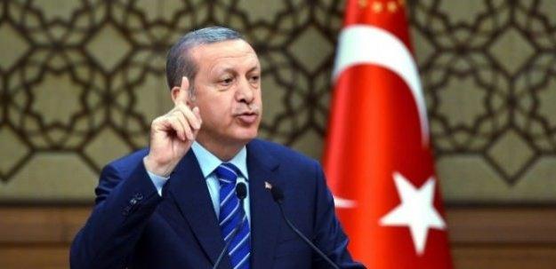 Erdoğan'dan Aydın Doğan'a sert gönderme