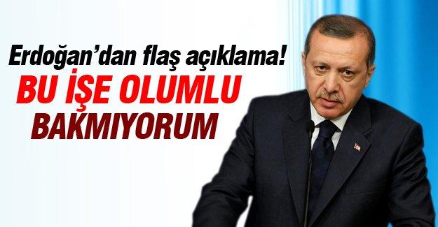 Erdoğan'dan FLAŞ izleme heyeti açıklaması