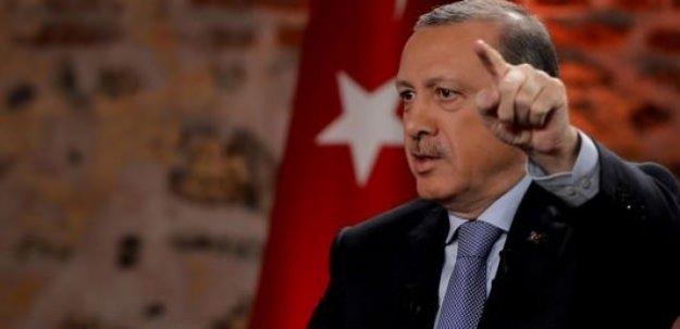 Erdoğan: Doğan bana utanmadan mektup gönderdi