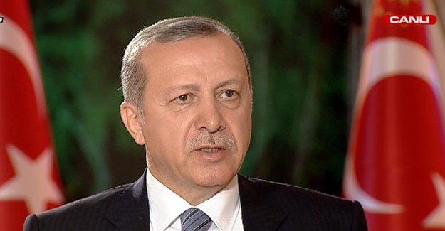 Erdoğan: Seçim sonuçları ne olursa olsun...