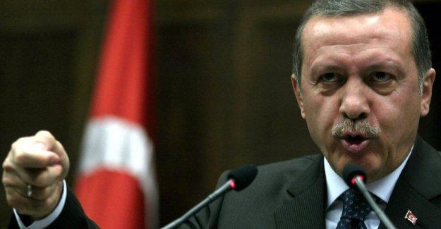 Erdoğan vijdanlara seslendi