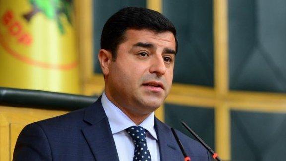 'Erken seçim olursa HDP baraj altında kalmaz'