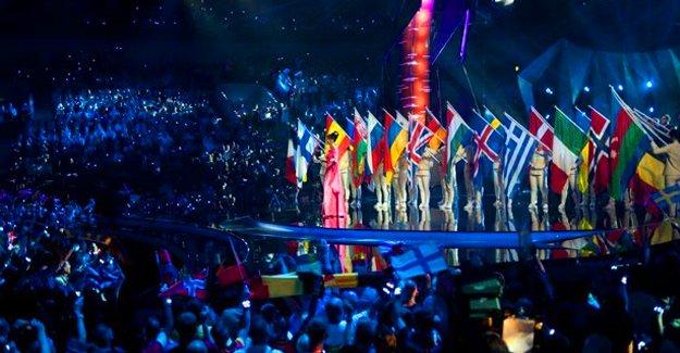 Ermenistan'dan flaş Eurovision hamlesi