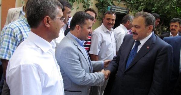 Eroğlu: İmam Hatiplilerin Önünü Başbakan Açtı