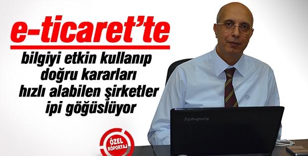 ERP/CRM ve E-TİCARET'İN MARKASI 6GEN