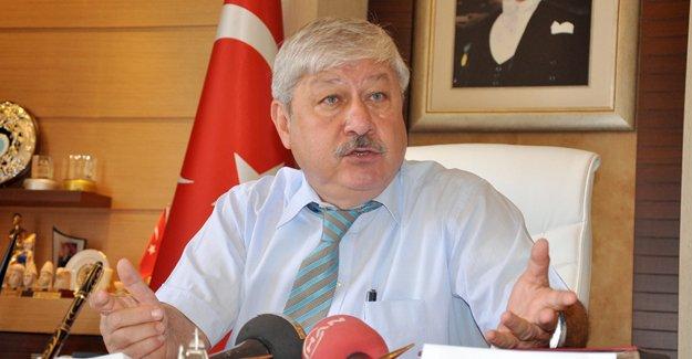 Eski CHP'li başkana milyonluk ceza