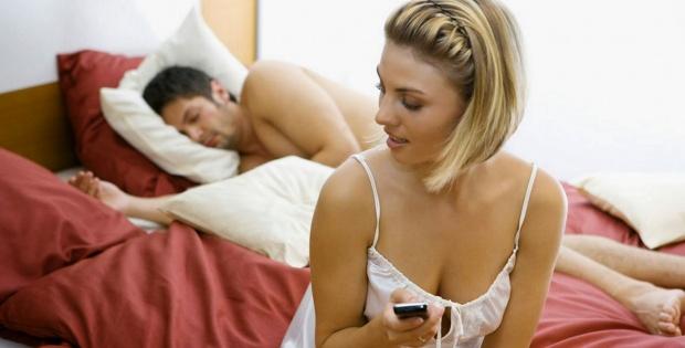 Evli kadını aldatmaya iten 3 neden