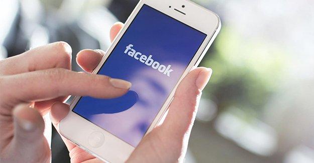 Sizi Facebook`tan Silenleri Görebilirsiniz!