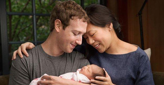 Facebook'un sahibi Zuckerberg'den çılgın bağış
