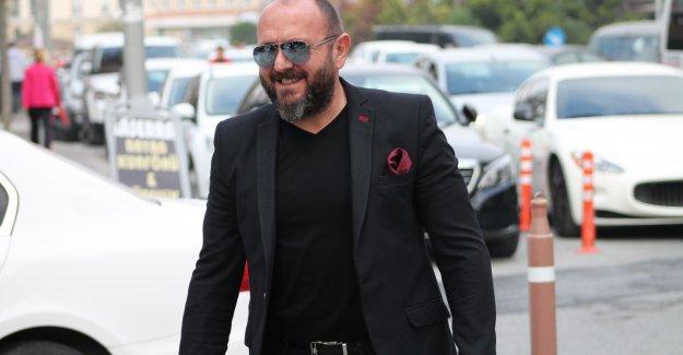 Fatih Candar Can dünya devinin %49'unu satın aldı