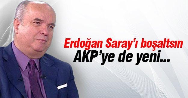 Fehmi Koru'dan AKP ve Saray analizi