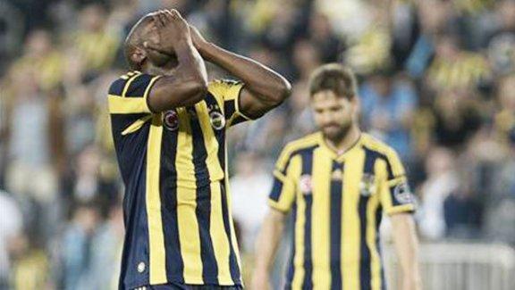 Fenerbahçe 1 - 1 SAİ Kayseri Erciyesspor