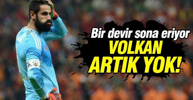 Fenerbahçe'de bir devir sona eriyor!