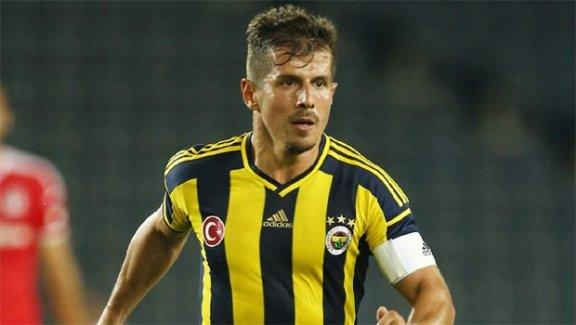 Fenerbahçe'den flaş Emre kararı!