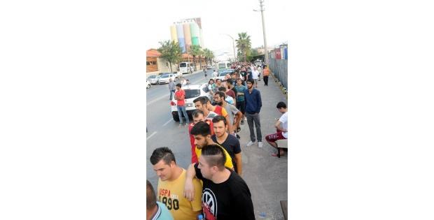 Fenerbahçe-Galatasaray Finaline Büyük İlgi