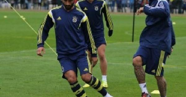 Fenerbahçe Günü Tek Çalişmayla Tamamladı