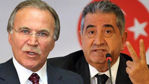 'Fenerbahçe tehditle beni susturamaz!'