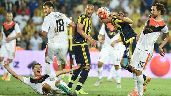 Fenerbahçe UEFA'ya itiraz etti