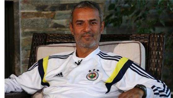 Fenerbahçe'nin yeni hocası belli oldu! (İsmail Kartal kimdir?)
