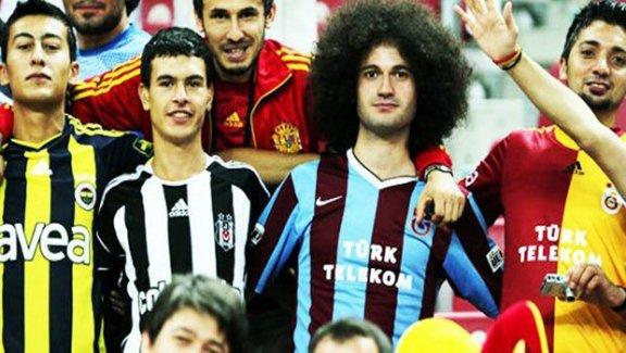 Futbolseverlere büyük müjde