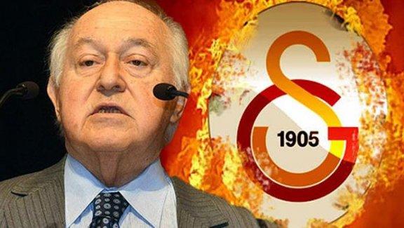 Galatasaray Başkanı Duygun Yarsuvat hastanelik oldu