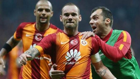 Galatasaray emin adımlarla!