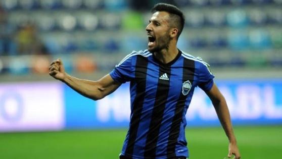 Galatasaray Kayseri Erciyesspor'dan Yasin Öztekin ile anlaştı