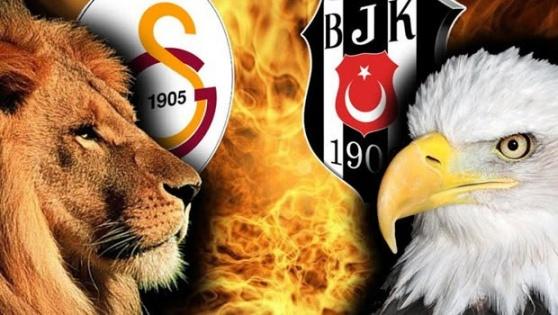 Galatasaray ve Beşiktaş için büyük tehlike