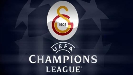Galatasaray'ın Şampiyonlar Ligi maçları hangi kanalda