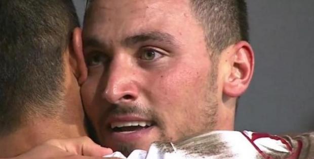 Galatasaraylı genç yıldızın gözyaşları!
