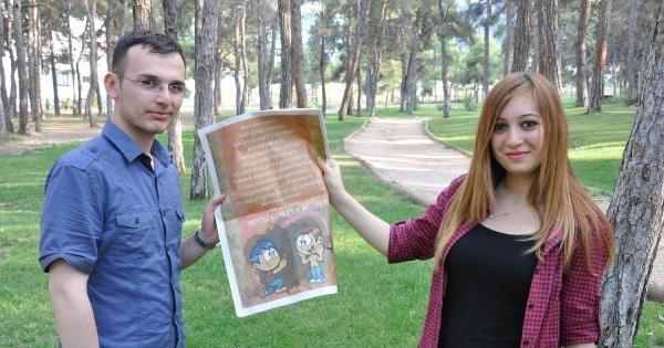 Gazete İlaniyla Evlilik Teklifi