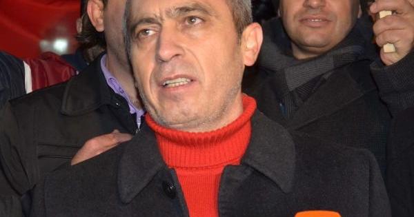 GAZİANTEP'TE 18 POLİS SERBEST BIRAKILDI