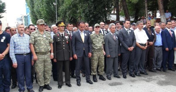 Genç Polis Kalp Kirizi Sonucu Hayatını Kaybetti
