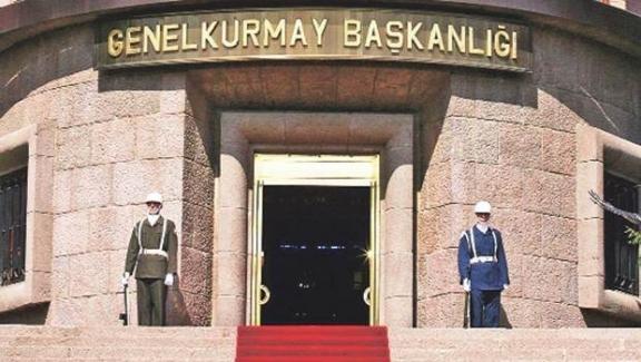 Hakkari'de 10 PKK'lı öldürüldü