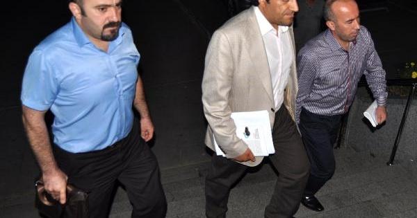 Teslim Olan Komiser Tutuklandı, Müdür Serbest Kaldı