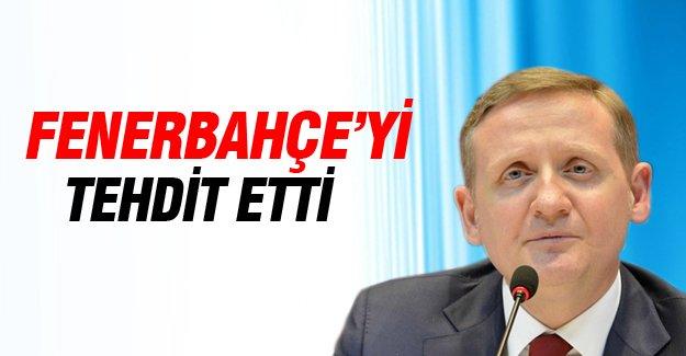 Göksel Gümüşdağ: Fenerbahçe sonuçlarına katlanır