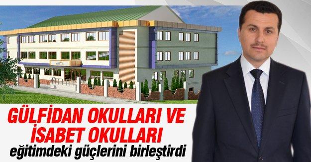 Gülfidan Okulları ve İsabet Okulları eğitimdeki güçlerini birleştirdi