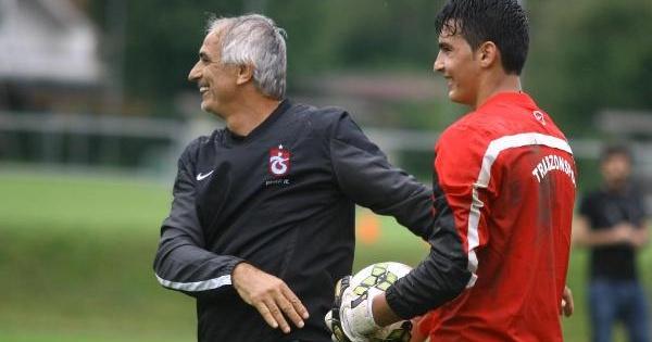 Hacıosmanoğlu Penaltılarda Halilhodzic'i Mağlup Etti