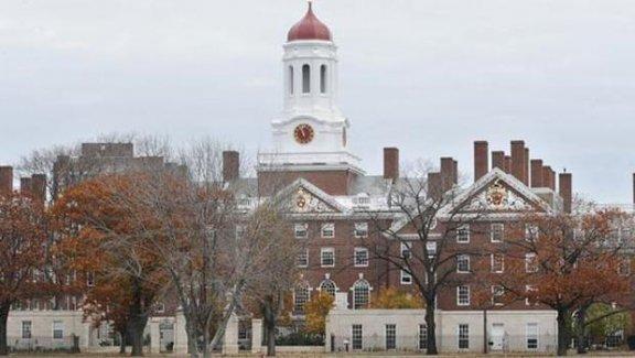 Harvard Üniversitesi'ne bomba ihbarı