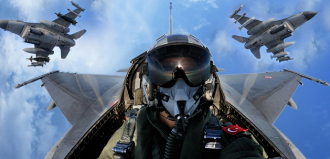 Hava Kuvvetleri sözleşmeli personel alacak